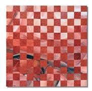 Abstract art,Pop art,Non-representational art,mixed media artwork,Red Canyon
