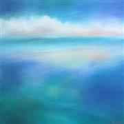Impressionism art,Seascape art,Representational art,oil painting,Sea Moods III