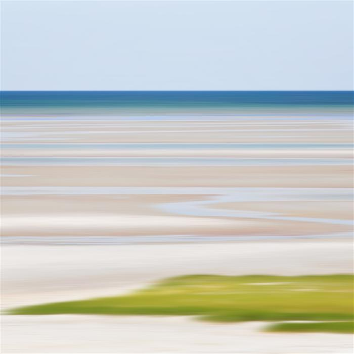 Original art for sale at UGallery.com | Tide Lines II by Katherine Gendreau | $250 | photography | 20' h x 20' w | ..\art\photography-Tide-Lines-II