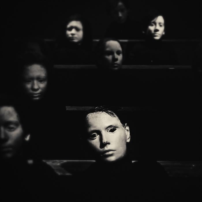 Original art for sale at UGallery.com | Dead Class by Rafal  Kijas | $375 | photography | 20' h x 20' w | ..\art\photography-Dead-Class