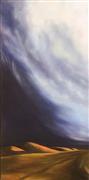 Impressionism art,Landscape art,Representational art,oil painting,Sunbreak III