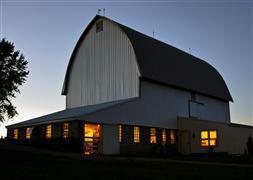 Architecture art,Western art,Representational art,photography,Barn Dance