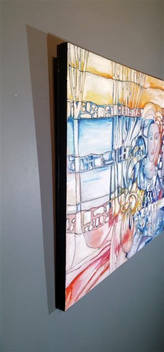 First artwork detail image