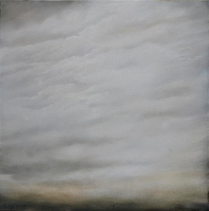 Original art for sale at UGallery.com | A Subtle Hint by KELLY MONEY | $600 |  | 20' h x 20' w | ..\art\oil-painting-A-Subtle-Hint