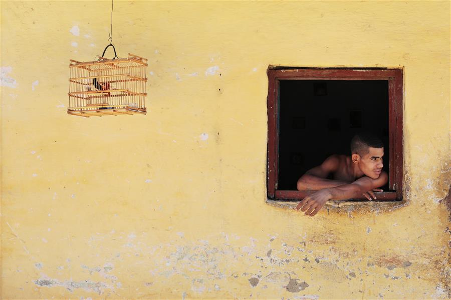 Original art for sale at UGallery.com | Trinidad, Cuba by Maria Plotnikova | $50 | photography | 15' h x 10' w | ..\art\photography-Trinidad-Cuba