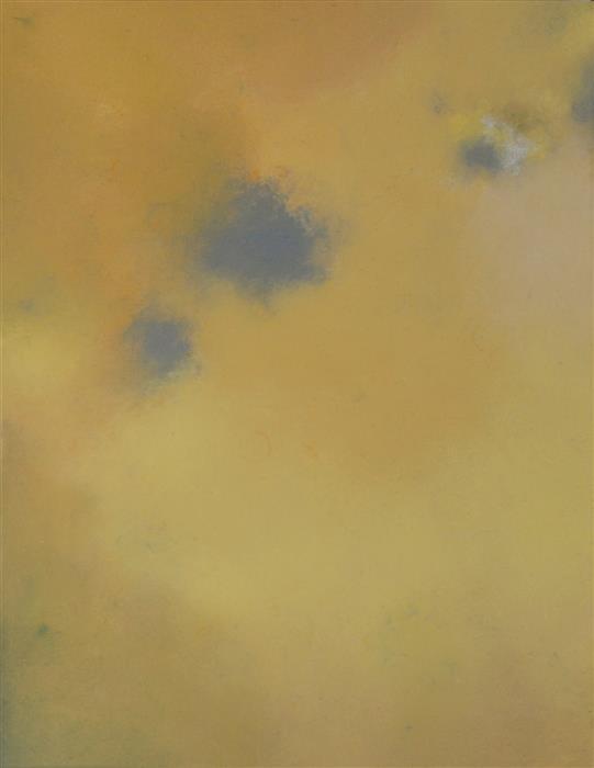 Original art for sale at UGallery.com | Sahara by Kerstin Paillard | $1,550 | pastel artwork | 25.6' h x 19.7' w | ..\art\pastel-artwork-Sahara