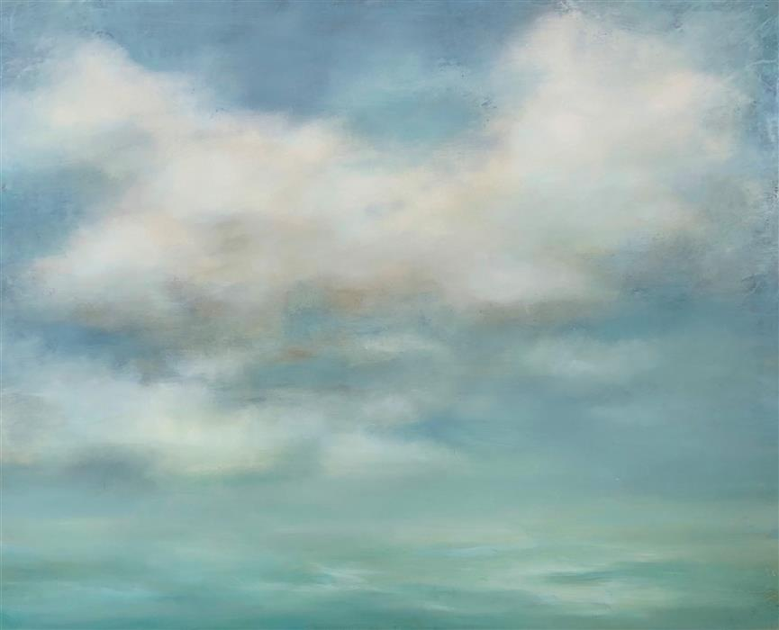 Original art for sale at UGallery.com | Dream Rehearsal by FAITH TAYLOR | $700 |  | 16' h x 20' w | ..\art\oil-painting-Dream-Rehearsal