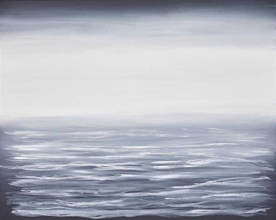 Original art for sale at UGallery.com | Into the Deep by Morgan Fite | $1,575 | oil painting | 24' h x 30' w | ..\art\oil-painting-Into-the-Deep