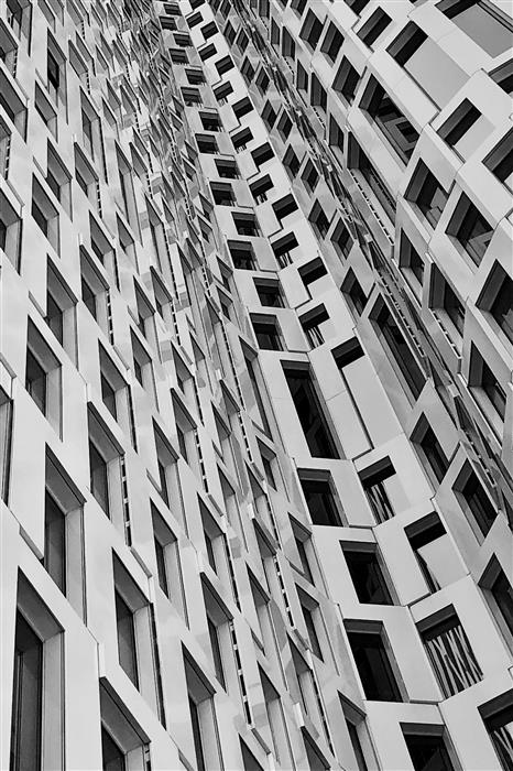 Original art for sale at UGallery.com   Vertical Points of View by Ronald Erskine   $25   photography   18' h x 12' w   ..\art\photography-Vertical-Points-of-View