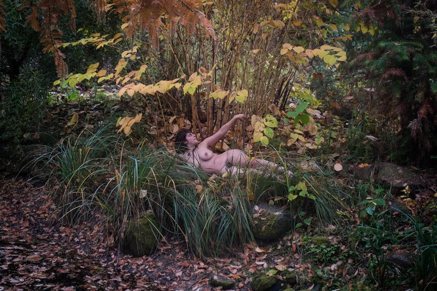 Original art for sale at UGallery.com | Venus in the Botanical Garden by Luca Gaetano Pira | $150 | photography | 15' h x 10' w | ..\art\photography-Venus-in-the-Botanical-Garden