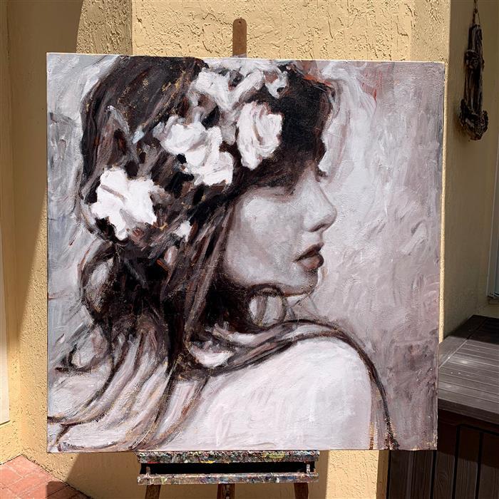 Second artwork detail image