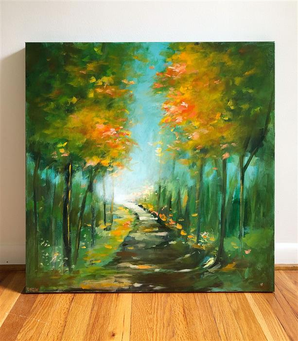 Second artwork detail image