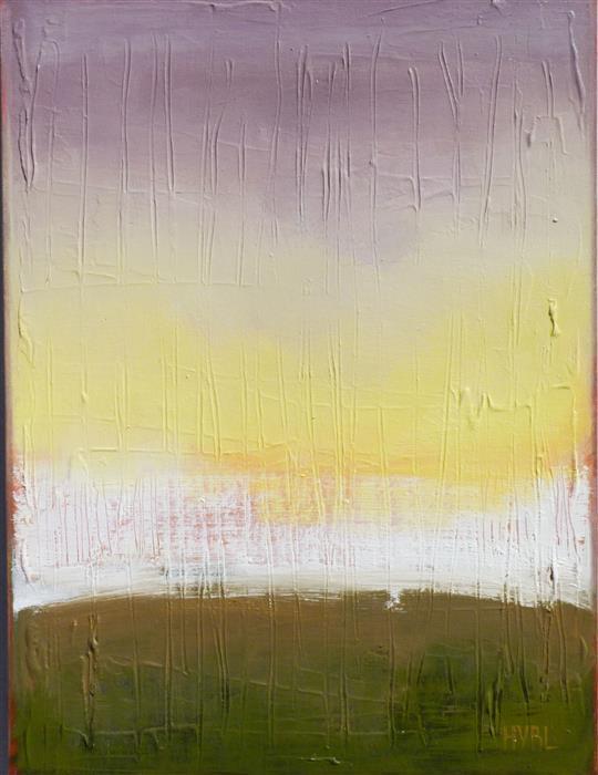 Original art for sale at UGallery.com | White Horizon by Heidi Hybl | $1,050 | oil painting | 24' h x 18' w | ..\art\oil-painting-White-Horizon