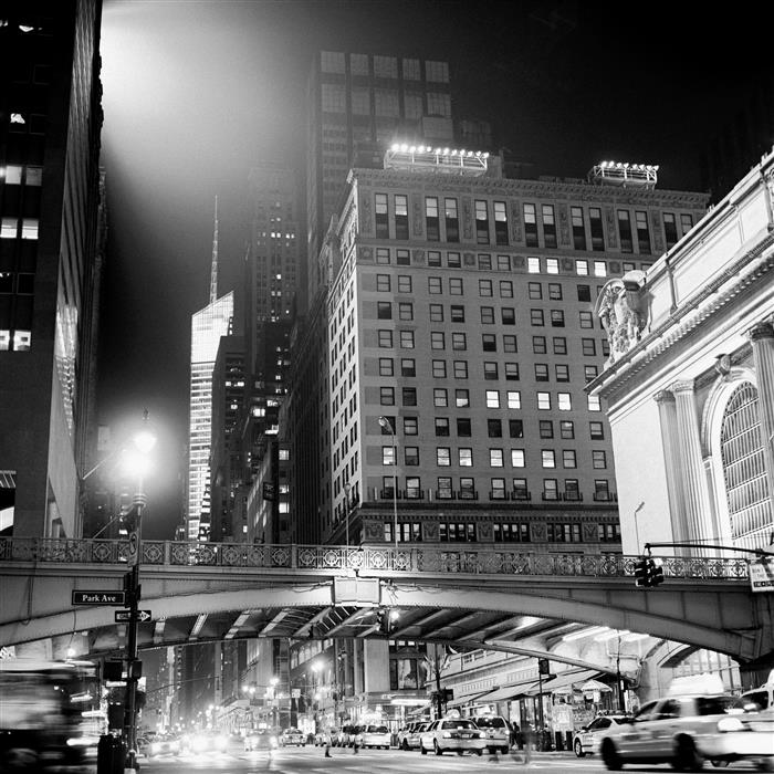 Original art for sale at UGallery.com | Grand Central Station, New York by Adam Garelick | $25 | photography | 12' h x 12' w | ..\art\photography-Grand-Central-Station-New-York-69748