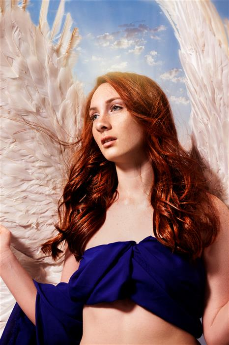 Original art for sale at UGallery.com   Grace by Sarah Clements   $25   photography   36' h x 24' w   ..\art\photography-Grace-69862