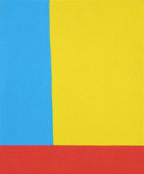 Original art for sale at UGallery.com | Splendor by Shyun Song | $1,700 | oil painting | 24' h x 20' w | ..\art\oil-painting-Splendor