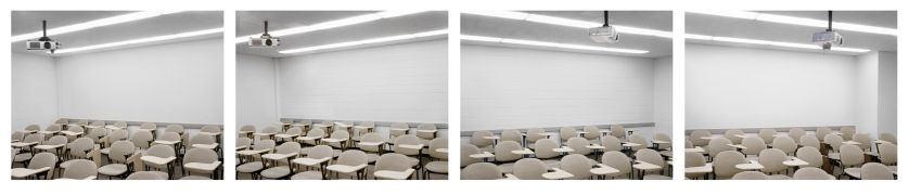 buildings art,photography,Untitled (Classrooms)