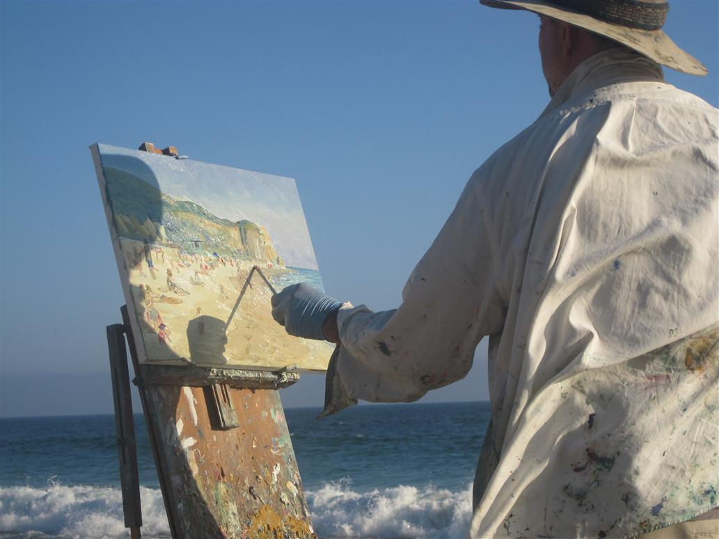 Artist Pic