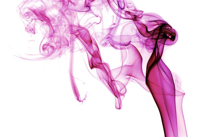 Original art for sale at UGallery.com | Smoke 14 by MARK ELVERSON | $195 |  | ' h x ' w | \art\photography-Smoke-14-5705