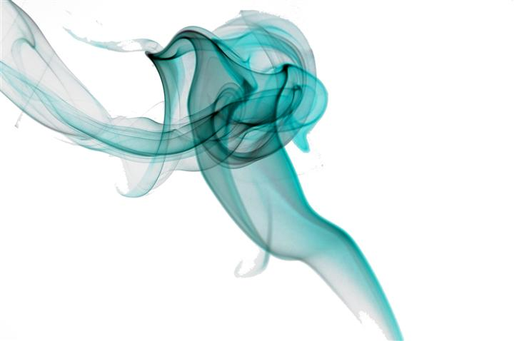 Original art for sale at UGallery.com | Smoke 12 by MARK ELVERSON | $195 |  | ' h x ' w | \art\photography-Smoke-12-5326