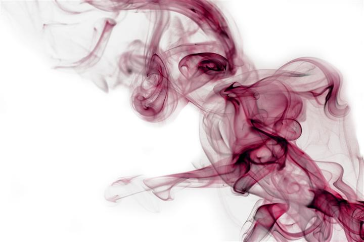 Original art for sale at UGallery.com | Smoke 11 by MARK ELVERSON | $195 |  | ' h x ' w | \art\photography-Smoke-11-5325