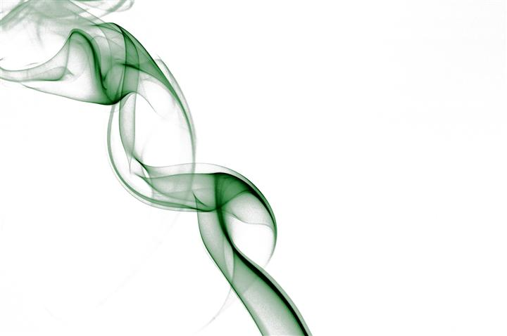 Original art for sale at UGallery.com | Smoke 9 by MARK ELVERSON | $195 |  | ' h x ' w | \art\photography-Smoke-9-5323