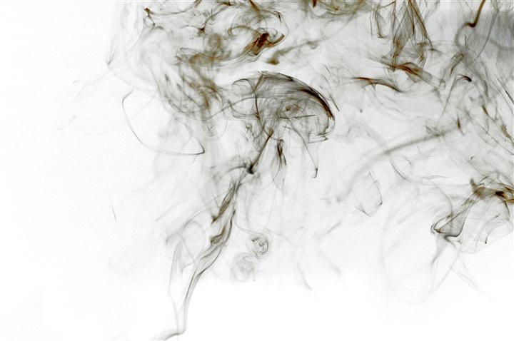 Original art for sale at UGallery.com | Smoke 6 by MARK ELVERSON | $195 |  | ' h x ' w | \art\photography-Smoke-6-5229
