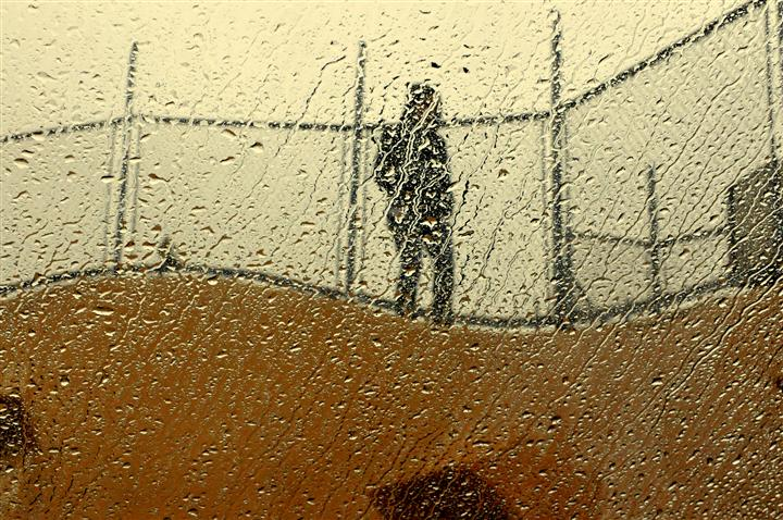 Original art for sale at UGallery.com | Spanish Rain by GREGOR HOCHMUTH | $195 |  | ' h x ' w | \art\photography-Spanish-Rain