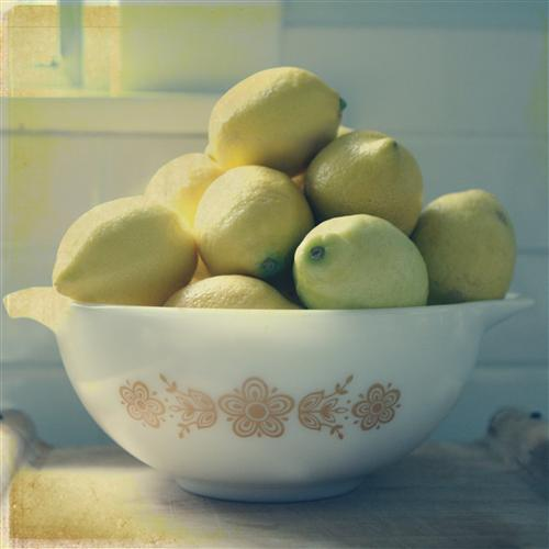 Original art for sale at UGallery.com | Lemons by CHELSEA BEERY | $135 |  | ' h x ' w | \art\photography-Lemons