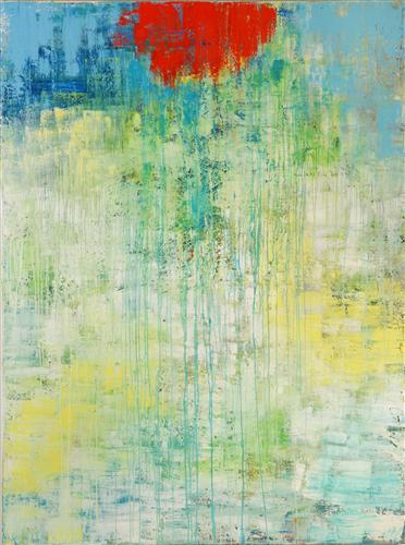 Discover Original Art by Mia Tarducci | Elevated oil painting | Art for Sale Online at UGallery