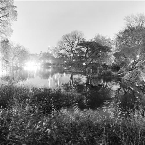 Original art for sale at UGallery.com | The Lake, Central Park by ADAM GARELICK | $185 |  | ' h x ' w | \art\photography-The-Lake-Central-Park