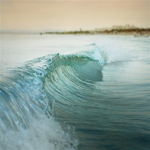 Discover Original Art by Etienne Roudaut | La Vague photography | Art for Sale Online at UGallery