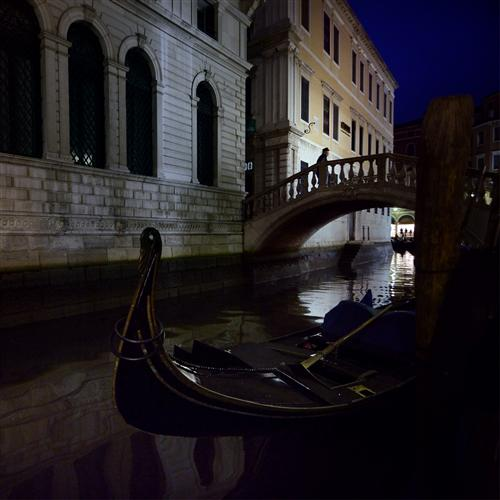 Discover Original Art by Etienne Roudaut | Venice in Black photography | Art for Sale Online at UGallery