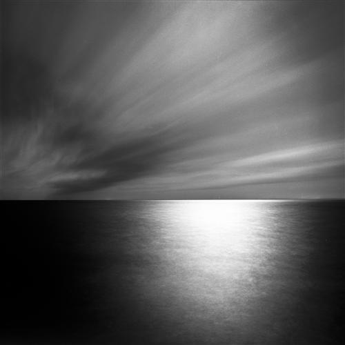 Original art for sale at UGallery.com | Moonlight on Water by ADAM GARELICK | $185 |  | ' h x ' w | \art\photography-Moonlight-on-Water