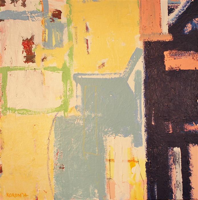 Joey Korom Art - Exclusive Original Art for Sale | UGallery