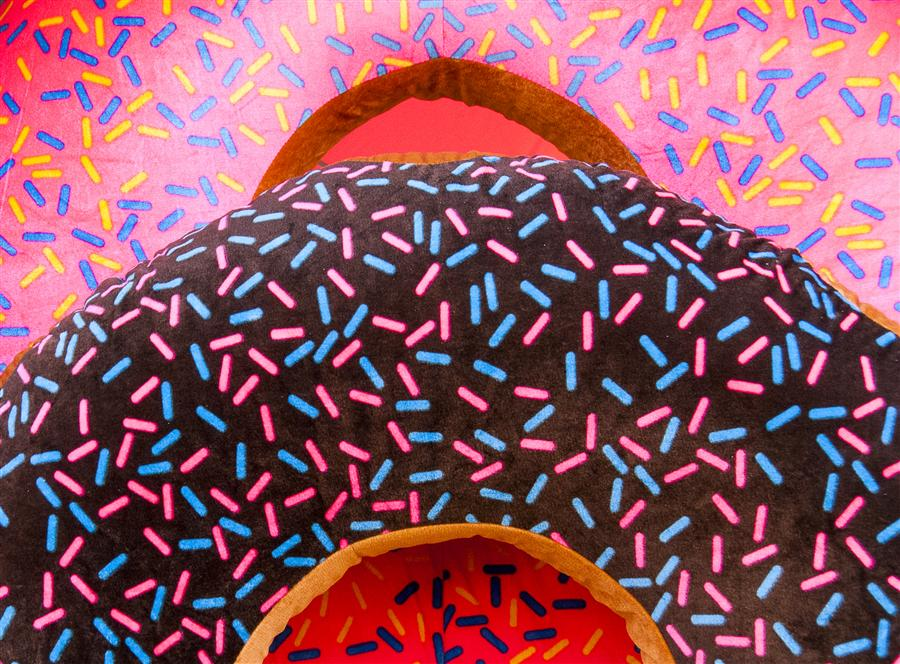 Discover Original Art by Jack Androvich | Donuts photography | Art for Sale Online at UGallery