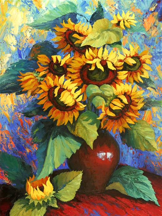 Stanislav Sidorov Art Exclusive Original Art For Sale Ugallery