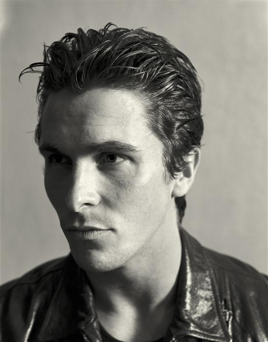 Original art for sale at UGallery.com | Christian Bale, New York City, 2000 by CHRISTIAN WITKIN | $1,145 |  | ' h x ' w | \art\photography-Christian-Bale-New-York-City-2000