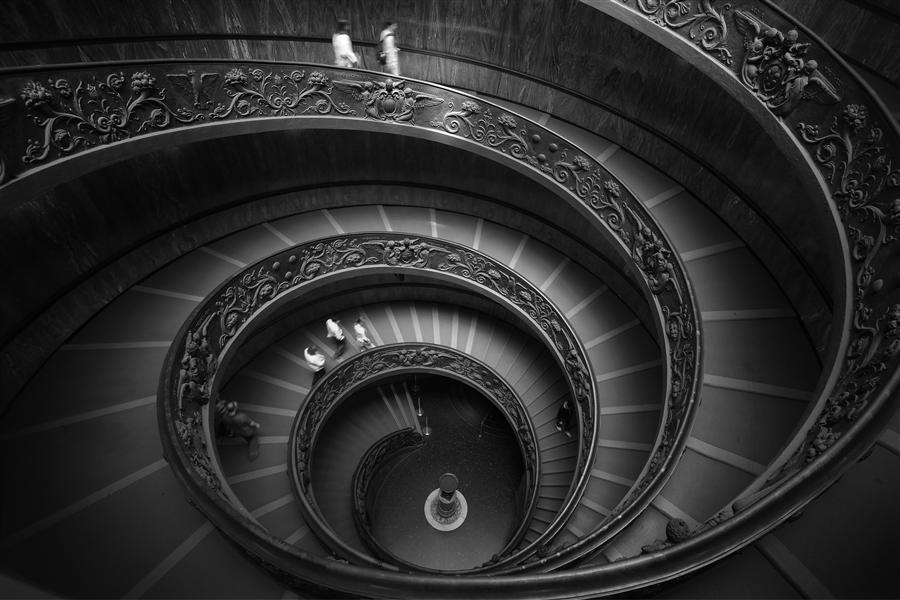 Original art for sale at UGallery.com | Vatican by ETIENNE ROUDAUT | $195 |  | ' h x ' w | \art\photography-Vatican