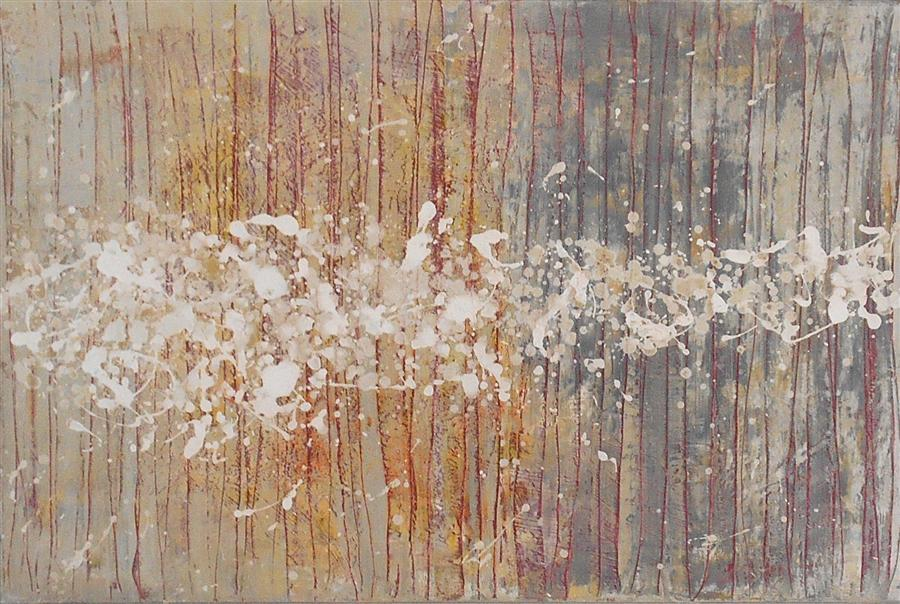 Discover Original Art by Lisa Carney | Claystone acrylic painting | Art for Sale Online at UGallery