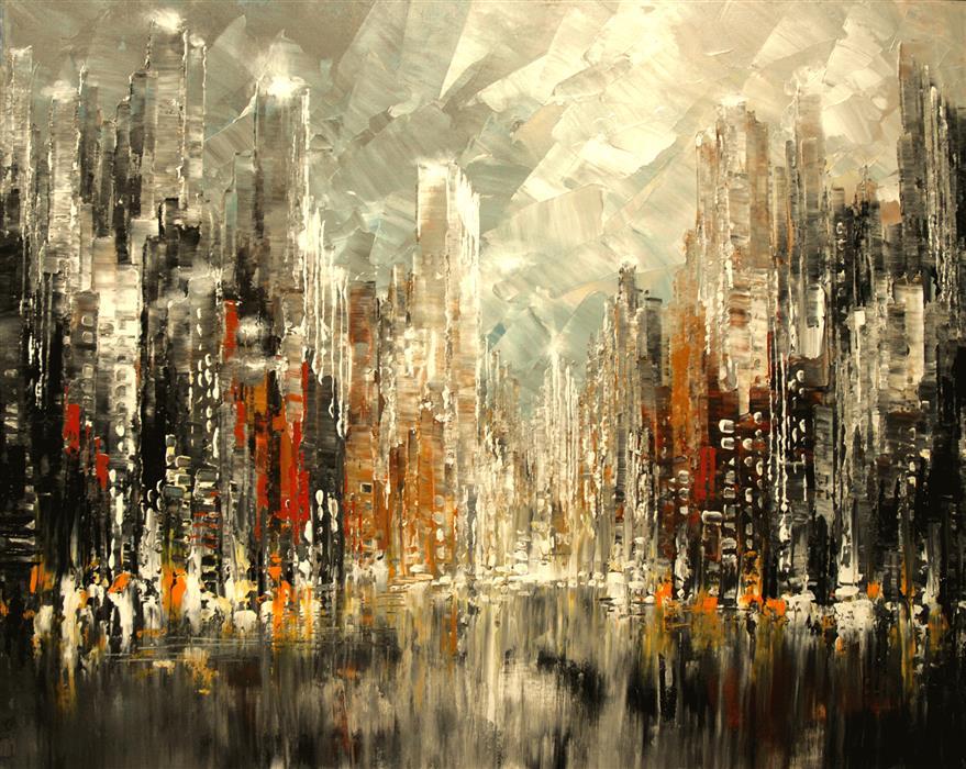 Tatiana Iliina Art - Exclusive Original Art for Sale | UGallery