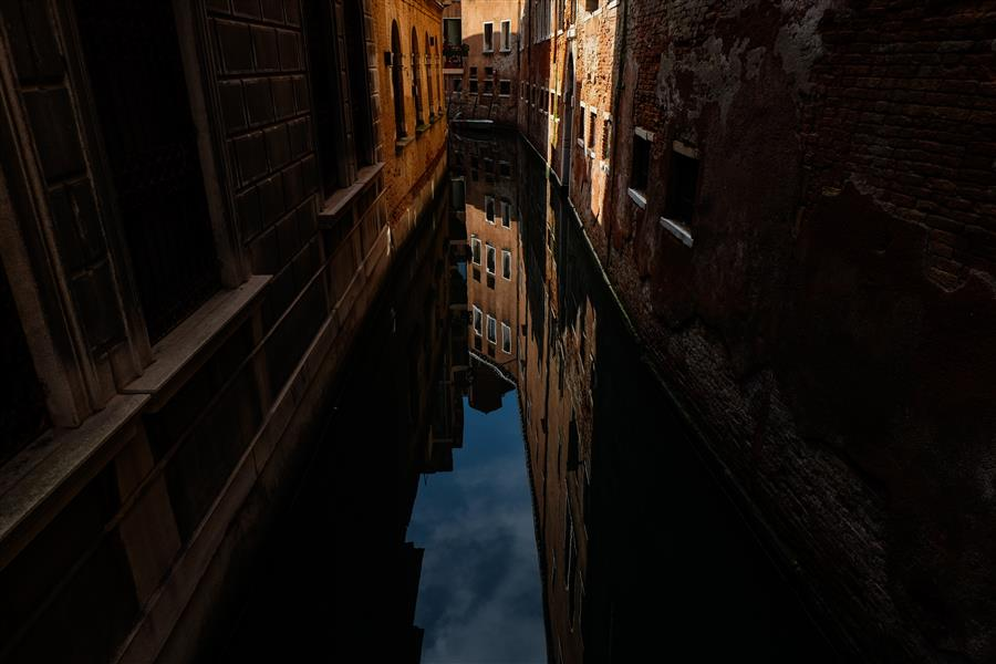 Discover Original Art by Illia Krasnoshchok | Venice photography | Art for Sale Online at UGallery
