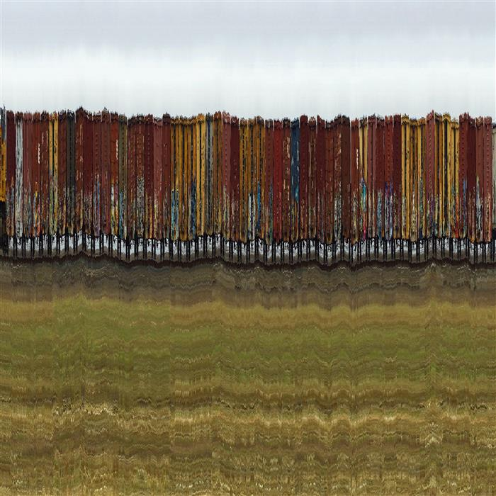Original art for sale at UGallery.com | Marfa Bound by ANSEN SEALE | $635 |  | ' h x ' w | \art\photography-Marfa-Bound