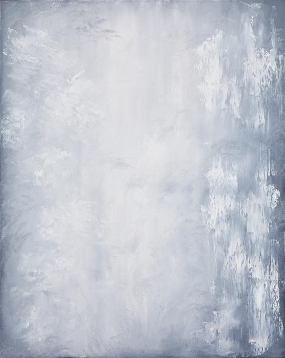 Discover Original Art by Morgan Fite | White as Snow oil painting | Art for Sale Online at UGallery